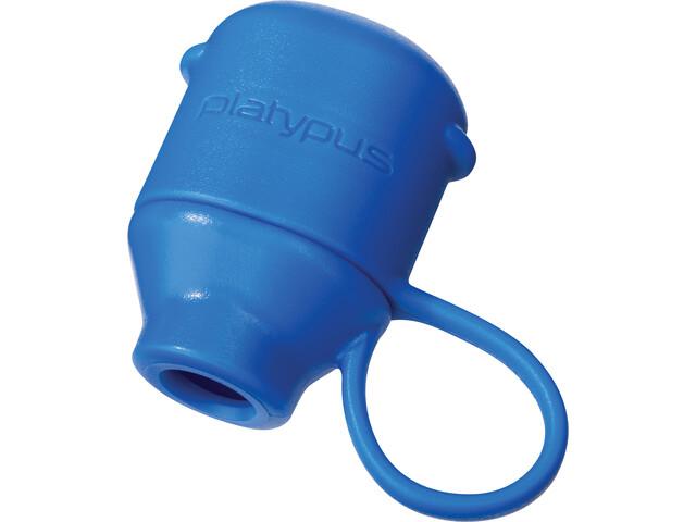 Platypus Bite Valve Cover blue